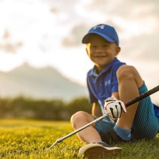 Detská golfová škola