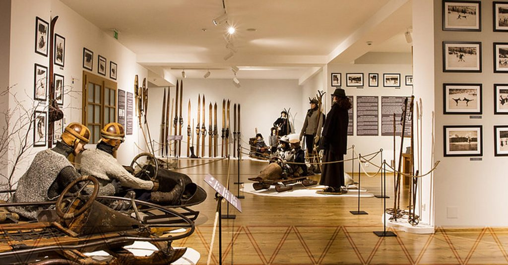 Lyžiarske múzeum