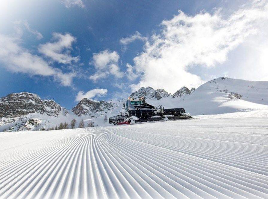 Ski Vernár